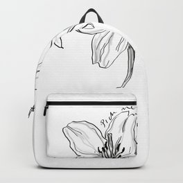 LILY - Pick Me! Backpack