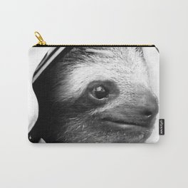 Astronaut Sloth Carry-All Pouch