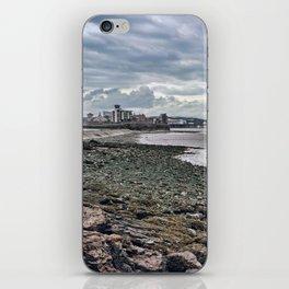 Weston-super-Mare, Somerset iPhone Skin