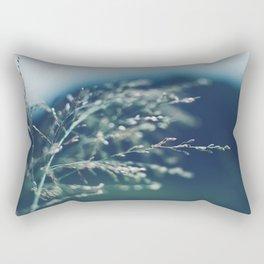 Hawaii Wind Rectangular Pillow