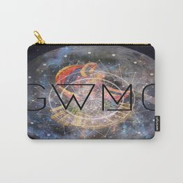Gypsy Warrior Moon Child Carry-All Pouch