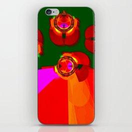Spyware iPhone Skin