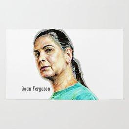 Joan Ferguson Rug