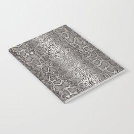 Snakes - Ouroboros Notebook