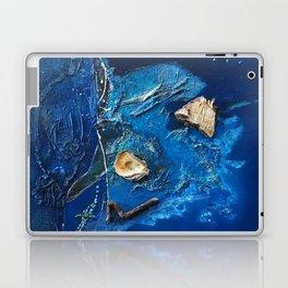 Flotsam Laptop & iPad Skin
