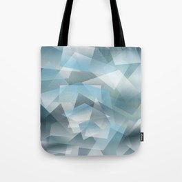 Abstract 208 Tote Bag