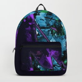 Decepticons Abstractness - Transformers Backpack
