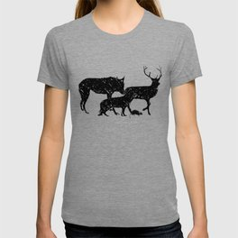 Marauders T-shirt
