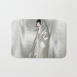 """say no to patriarchy / """"the prudence"""" Bath Mat"""