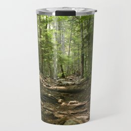 Forest Hike Travel Mug