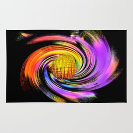 Abstract Perfection 26 Rug