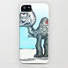 Turdle iPhone Case