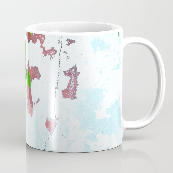 De Vine Coffee Mug