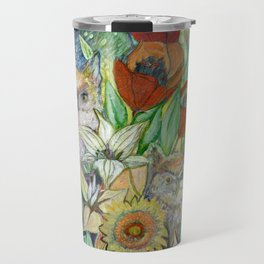 Returning Home to Roost Travel Mug
