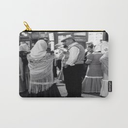 May I have this dance? Carry-All Pouch