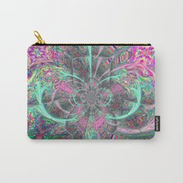 Spiritual Ritual Carry-All Pouch