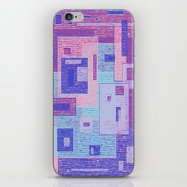Being Creative iPhone Skin