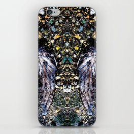 Anthropocene iPhone Skin