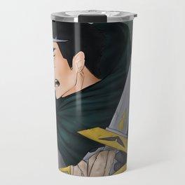 prince shiro Travel Mug