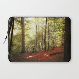 Magic Forest Laptop Sleeve