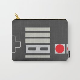 NES Legacy Carry-All Pouch