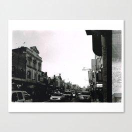 2042 Canvas Print