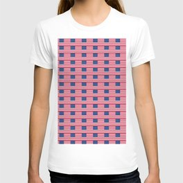american flag2-Usa,america,united states,us,stars and strips,patriotic,patriot,star spangled banner T-shirt