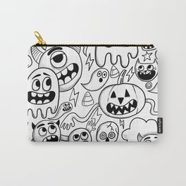Ghosts & goblins Carry-All Pouch