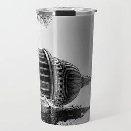 St Pauls, London Travel Mug
