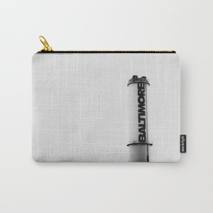 Baltimore Carry-All Pouch