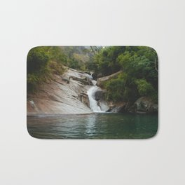 Swimming Hole Bath Mat