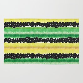 The fields Rug