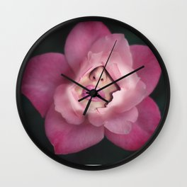Surreal beauty Wall Clock