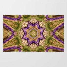 Victorian place mat... Rug