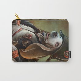 Napoleon Boneaparte Carry-All Pouch