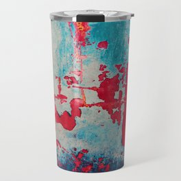 Patina 1 Travel Mug