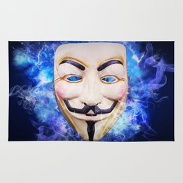 Anonymos Hacktivst Group Rug