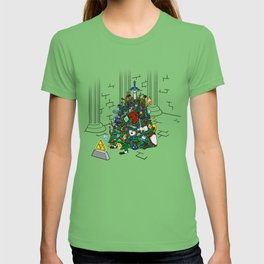 Link's Real Inventory T-shirt