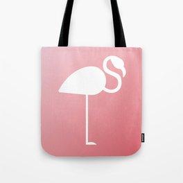 The Flamingo Tote Bag