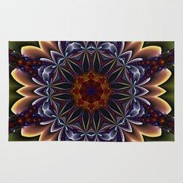 Kaleidoscope -1- Rug