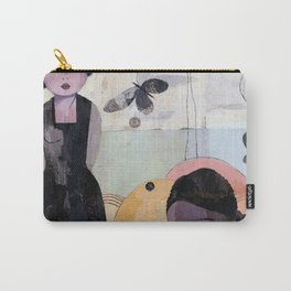 HollyLand Carry-All Pouch