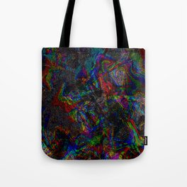 Channel Unavailable Tote Bag