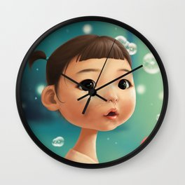why Wall Clock