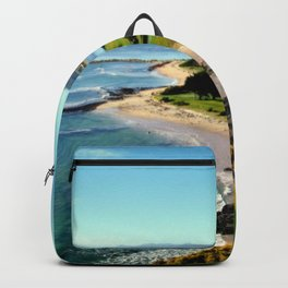 Fossli's Bluff - Tasmania Backpack