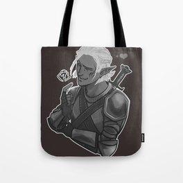 Inquestion Tote Bag