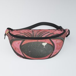 Love is Blind Fanny Pack