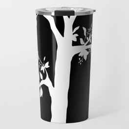 Chokecherry Tree Travel Mug