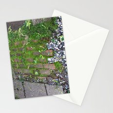 Moss Stationery Cards