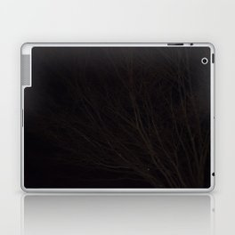 Into the Darkness of Winter Laptop & iPad Skin