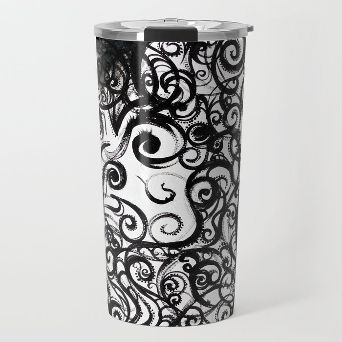 Anxious Me Travel Mug